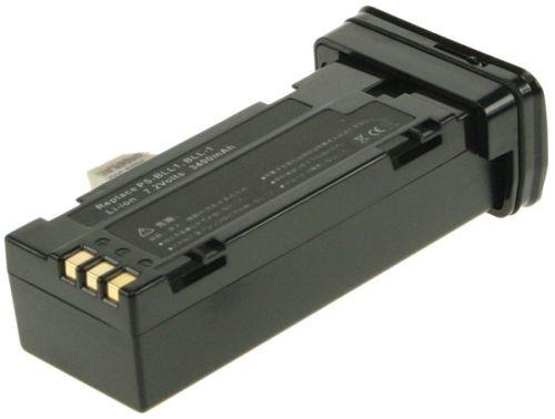 Billede af Digital Camera Battery 7.2v 3400mAh