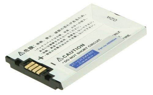 Billede af Mobile Phone Battery 3.6V 700mAh