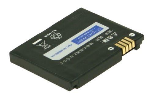 Mobile Phone Battery 3.7V 850mAh