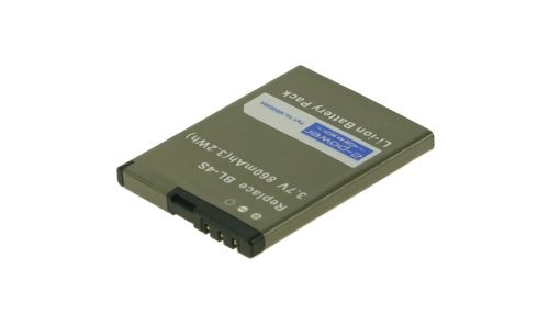 Image of   Mobile Phone Battey 3.7V 650mAh