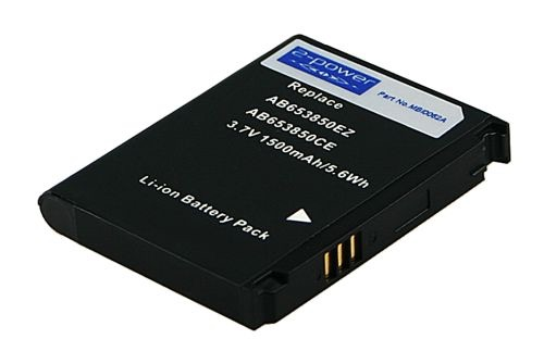 Image of   Mobile Phone Battery 3.7V 1100mAh