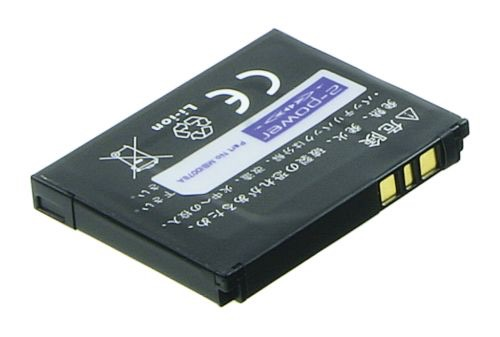 Image of   Mobile Phone Battery 3.6V 600mAh