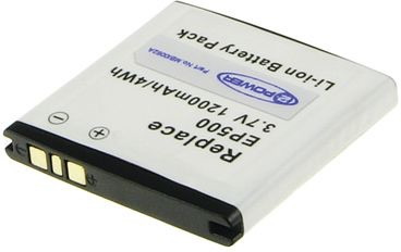 Image of   Mobile Phone Battery 3.7V 900mAh