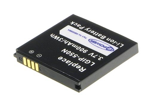 Billede af Mobile Phone Battery 3.7V 900mAh