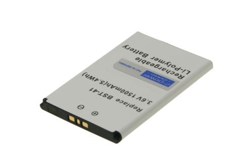 Image of   Mobile Phone Battery 3.6V 1500mAh