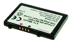Image of   PDA Battery 3.7V 1100mAh 3.7Wh