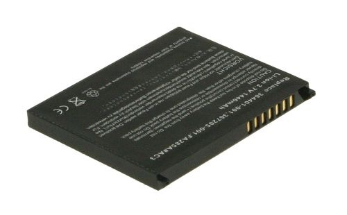 Image of   PDA Battery 3.7V 1400mAh 5.1Wh