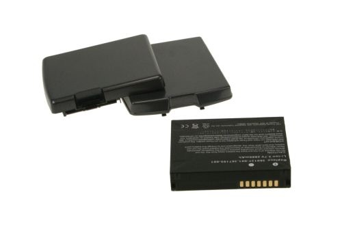 Image of   PDA Battery 3.7V 2800mAh 10.4Wh