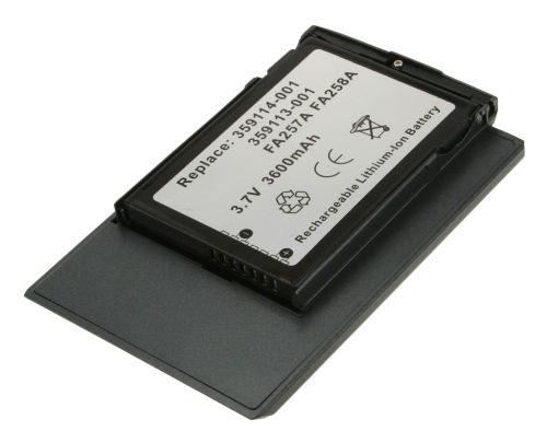 Billede af PDA Battery 3.7V 3600mAh (Extra Cap)