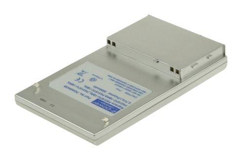 Billede af PDA Battery 3.7v 3000mAh (Extra Cap)