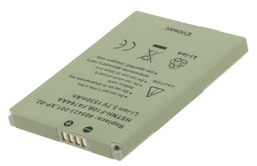 Image of   PDA Battery 3.7V 1530mAh