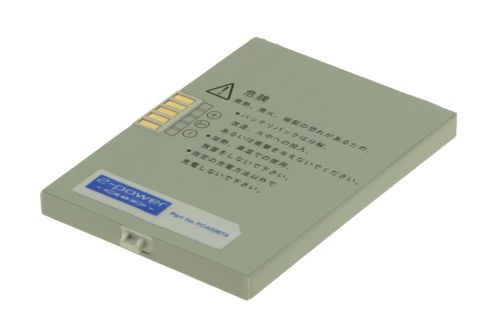 Image of   PDA Battery 3.7V 1250mAh