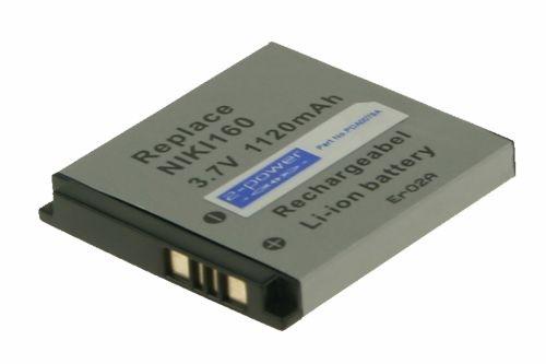 Image of   PDA Battery 3.7V 1120mAh