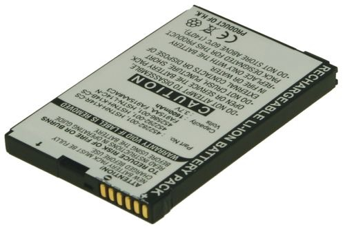 Image of   PDA Battery 3.7v 1600mAh