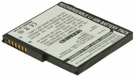 Image of   PDA Battery 3.7V 1600mAh
