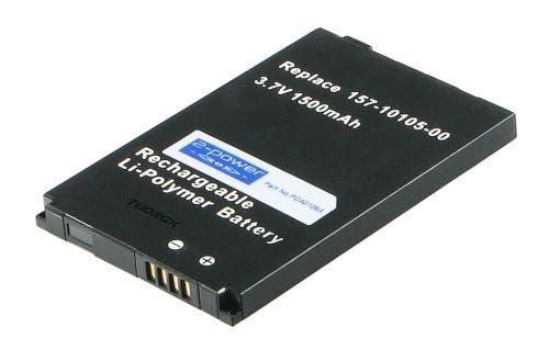 Image of   PDA Battery 3.7V 1500mAh