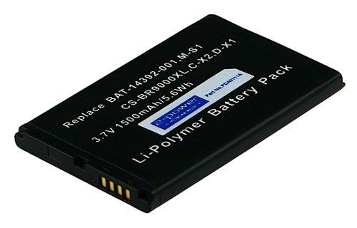 Billede af PDA Battery 3.7V 1250mAh