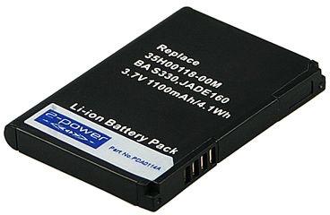 Billede af PDA Battery 3.7V 1100mAh
