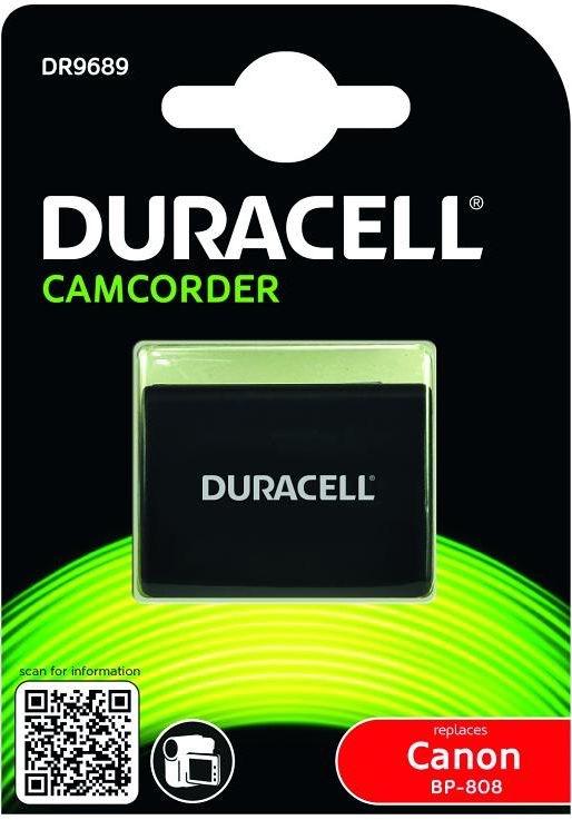 Billede af Camcorder Battery 7.4V 850mAh