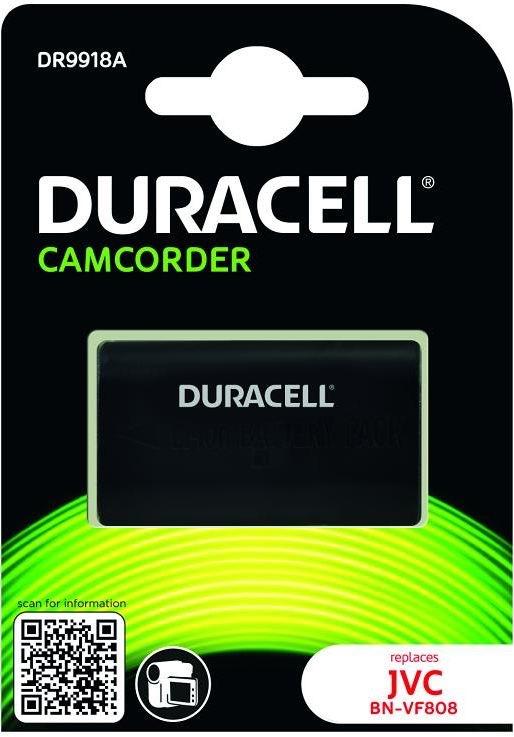 Image of Camcorder Battery 7.4V 750mAh