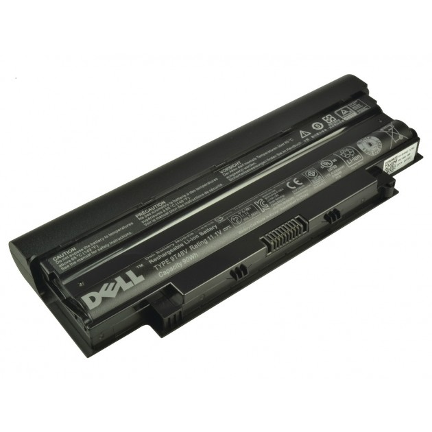 Image of Dell Laptop batteri til Dell Inspiron M4110 7860mAh