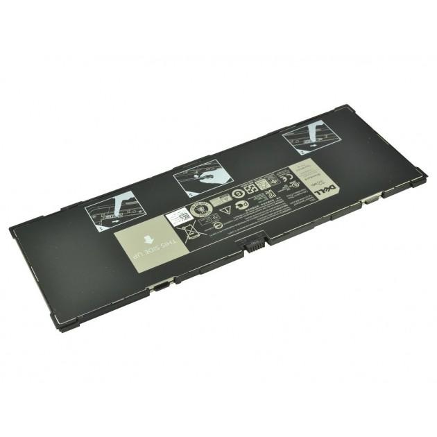 Image of Dell Laptop batteri til Dell Venue 11 Pro 4220mAh