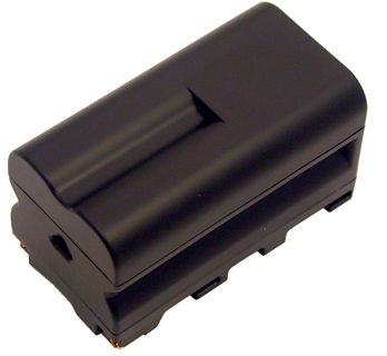 Image of   Camcorder Battery 7.2V 4600mAh