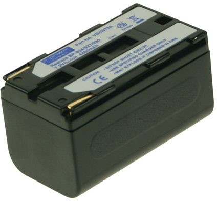 Image of   Camcorder Battery 7.2V 4400mAh