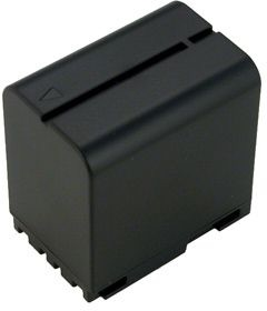 Image of   Camcorder Battery 7.2V 4000mAh
