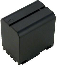 Billede af Camcorder Battery 7.2V 4000mAh