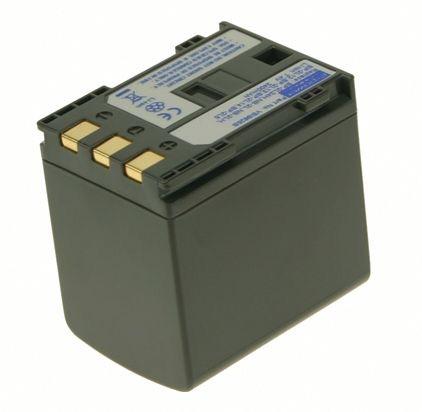 Billede af Camcorder Battery 7.4V 2400mAh