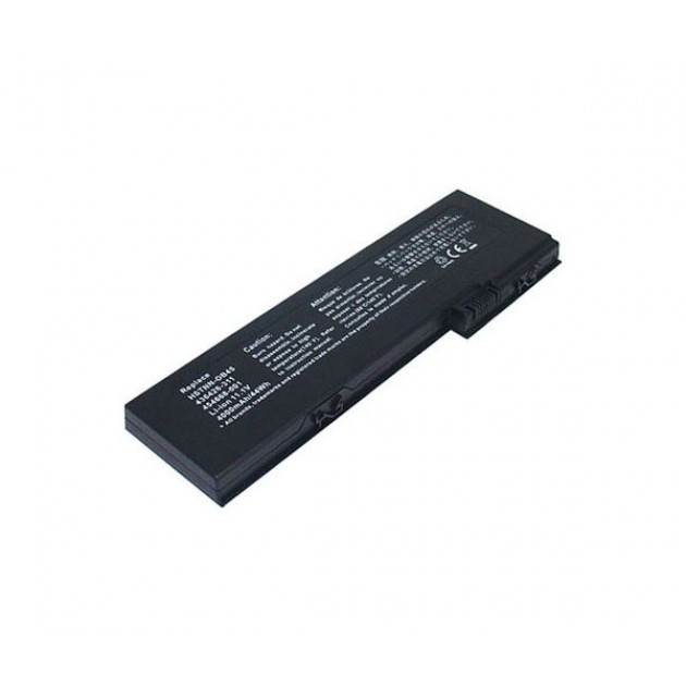 Image of   454668-001 batteri til HP 2710p (Original) 4400mAh