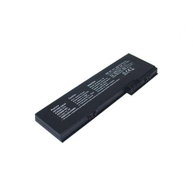 Image of 454668-001 batteri til HP 2710p (Original) 4400mAh