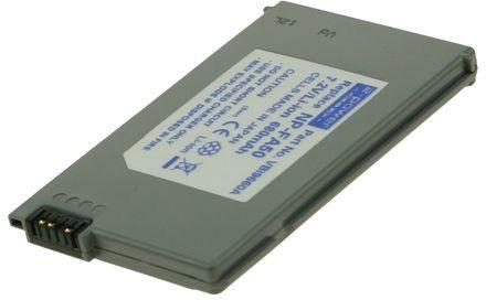 Billede af Camcorder Battery 7.2V 650mAh