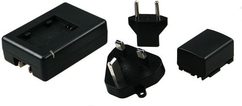 Image of   Camcorder Battery 7.2V 670mAh