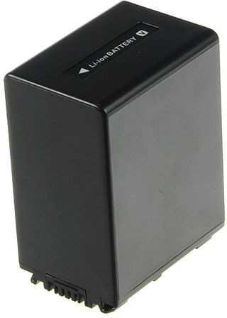 Image of   2-Power batteri NP-FV100 til Sony (Kompatibelt)