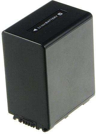 Image of   2-Power batteri NP-FV100 til Sony (Kompatibelt) PÅ LAGER IGEN UGE 30