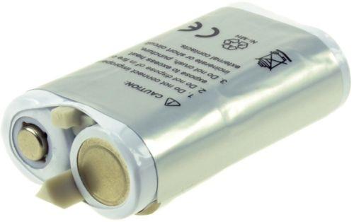 Billede af Camcorder Battery 2.4V 2100mAh