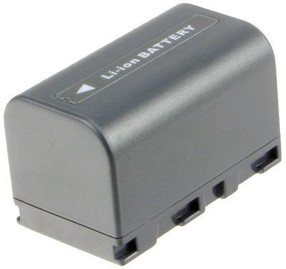 Billede af Camcorder Battery 7.2V 1500mAh