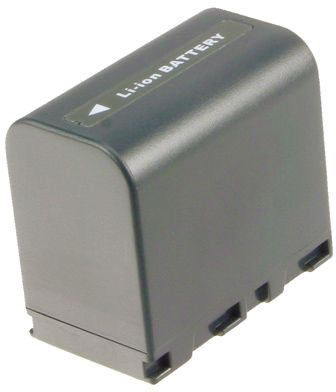 Image of   Camcorder Battery 7.2V 2400mAh