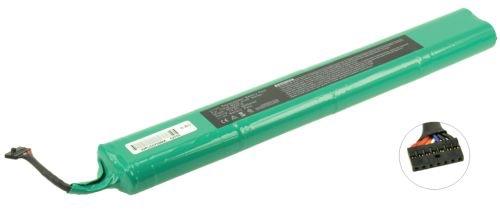 Image of 87-22S8S-4EC batteri til Clevo 2700C / 2800T (Kompatibelt) 4400mAh