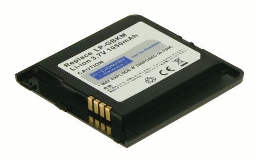 Billede af PDA Battery 3.7V 1050mAh