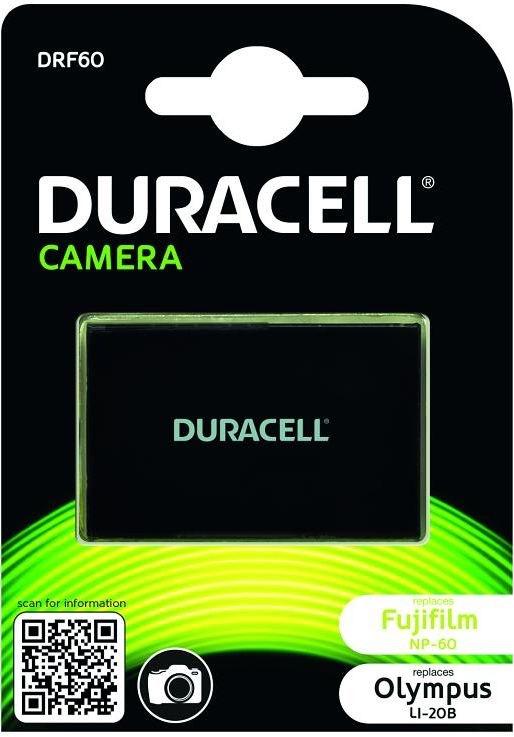 Billede af Camera Battery 3.7V 1150mAh