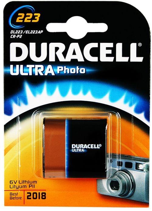 Billede af Common Photographic Battery