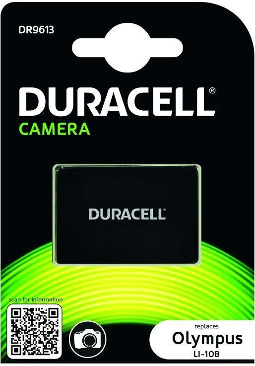 Billede af Camera Battery 3.7V 1050mAh