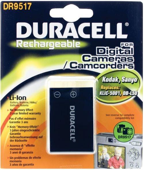 Billede af Camera Battery 3.7v 1550mAh 5.7Wh