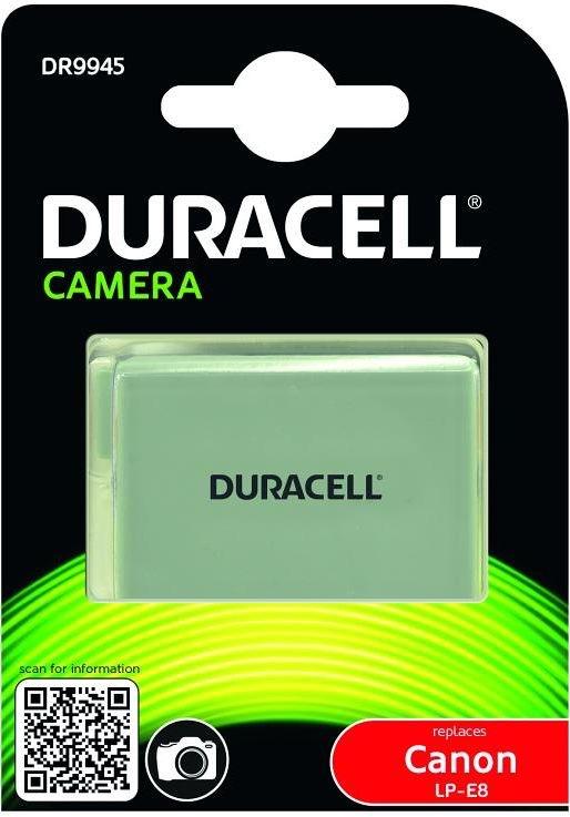 Billede af Camera Battery 7.4V 1020mAh