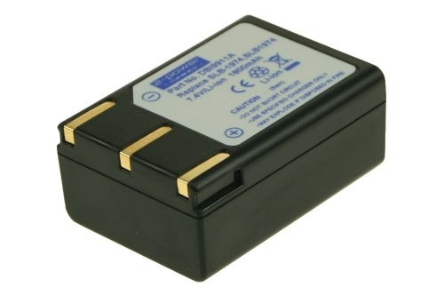 Digital Camera Battery 7.4V 1800mAh