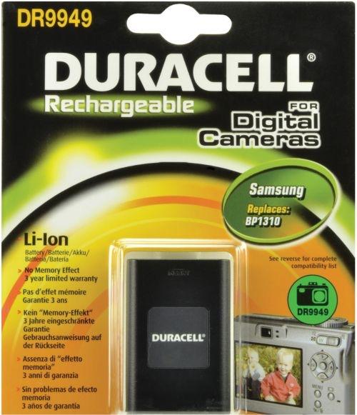 Billede af Camera Battery 7.4V 1200mAh 8.9Wh
