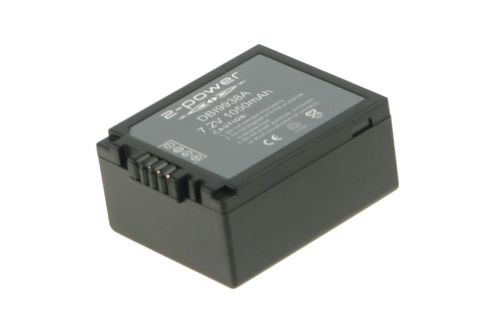 Image of   Camera Battery 7.2V 1.2Ah (Firmware 1.0)